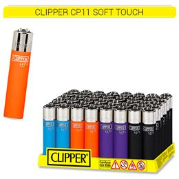 CLIPPER CP11 SOFT TOUCH 48 Uds.