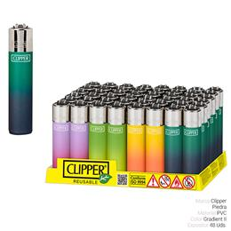 CLIPPER CP11 GRADIENT II 48 Uds.
