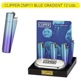 CLIPPER CM056 BLUE GRADIENT 12 Uds.