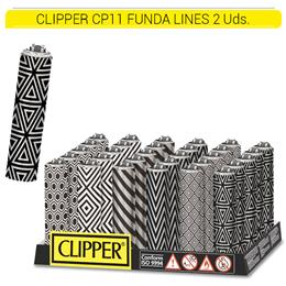 CLIPPER FCP059H LINES 2 30 Uds.