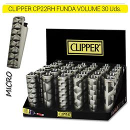 CLIPPER FCP22RH VOLUME 30 Uds.