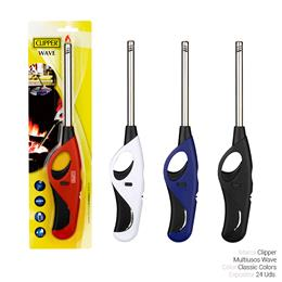 CLIPPER ENC. MG109 WAVE CLASSIC COLOURS 24 Uds.