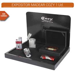 COZY EXPOSITOR MADERA 1 Ud. 24.99200