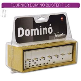 FOURNIER DOMINO BLISTER 1 Ud. 31029