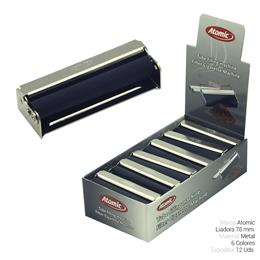 LIADORA ATOMIC METAL 78 mm. 12 Uds. 01.25505