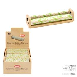 LIADORA ATOMIC BAMBU 110 mm. 12 Uds. 01.25603