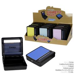 LIADORA CONEY AUTO. PASTEL 70 mm. 12 Uds. 01.25003