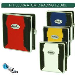 PITILLERA ATOMIC RACING 12 Uds. 04.10631