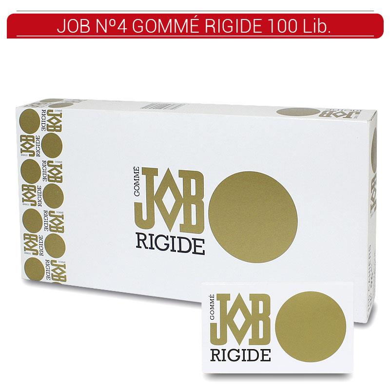 JOB DOBLE Nº4 GOMME RIGIDE nº96 bis 100 Lib.