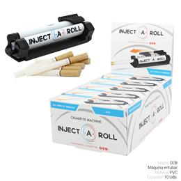 OCB INJECT ROLL 10 Uds.