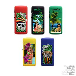 ATOMIC ENC. JET FLAME SURF 25 Uds. 88.00070